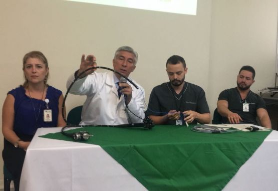 Patente del Hospital San Vicente Fundación