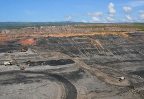 Producción de carbónaumentó 6% en 2016