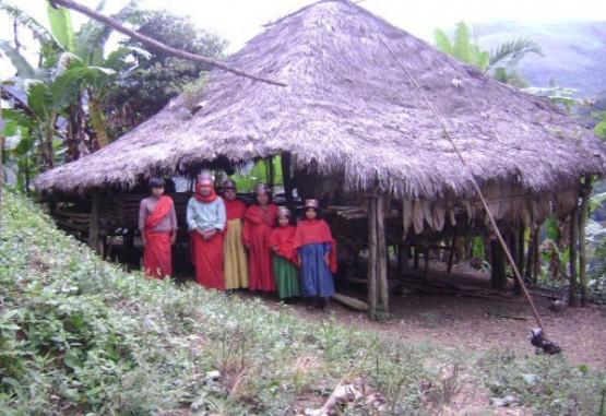 Familias indígenas de la comunidad Jaiducama recibirán viviendas