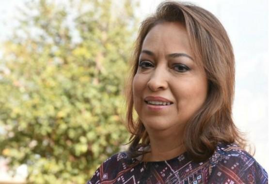 Gloria Montoya, alcaldesa encargada de Bello