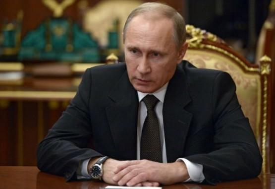 Putin pidió reanudar cooperación antiterrorista con EE.UU. y Otan
