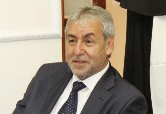 Renunció Jorge Londoño al Ministerio de Justicia