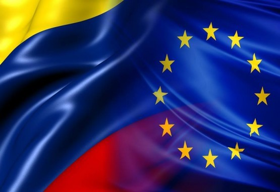 Image result for colombia y union europea