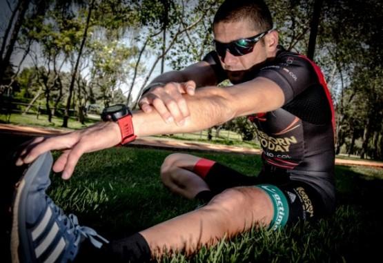Mauricio Salazar competirá en el Ultraman Florida 2017