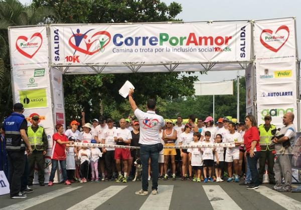 10K Corre por Amor
