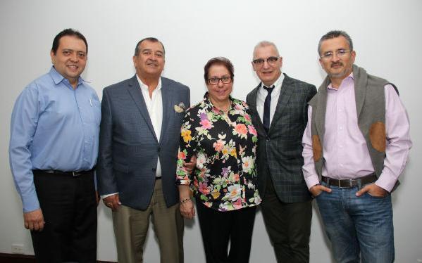 Periódico El Mundo jurado Feria La Macarena