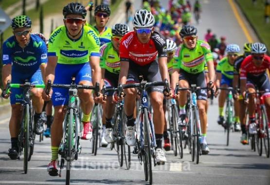 Juan Esteban Arango debutó con triunfo en Rionegro