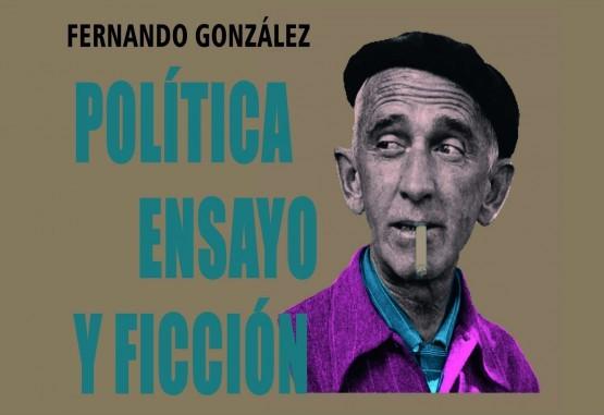 Eafit presentará libro sobre la obra de Fernando González esta semana