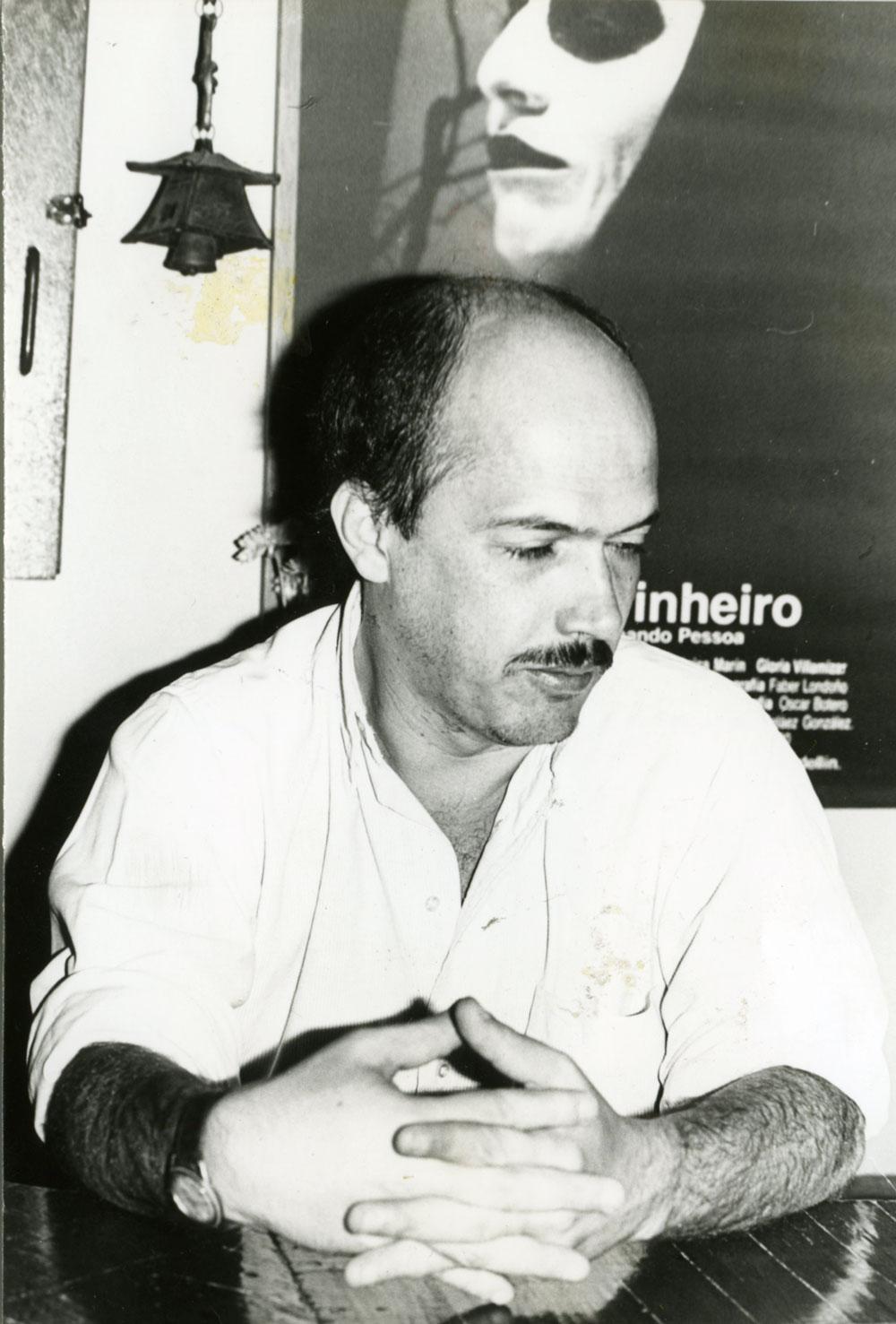 Cristóbal Peláez González