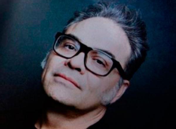 Joselo Rangel músico literato