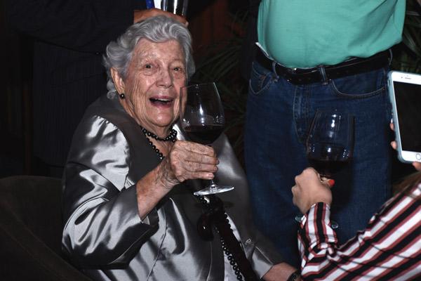 María Ligia García de Escobar