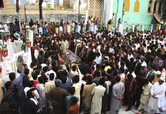 Más de 30 muertos en operaciones antiterroristas en Pakistán