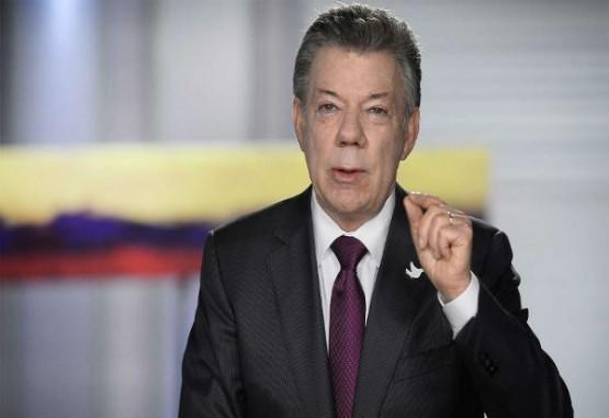 Gobierno Nacional propuso ampliar periodo presidencial a cincoaños
