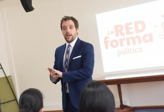 Ciudadanos podrán hacer propuestas para la Reforma Política
