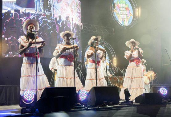 Image result for Parque Cultural Nocturno