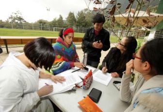 Medellín no está entremejores ciudades del mundo para universitarios