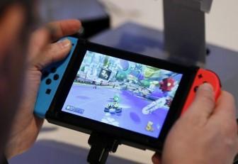 Nintendo se reinventa con Switch, la nueva consola híbrida