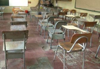 Avanza reconstrucción deInstitución Educativa Alejandro Echavarría