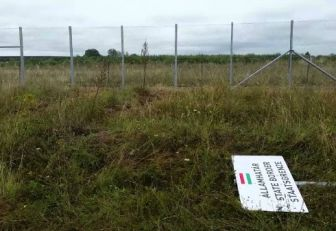 Hugría construirá segundo muro fronterizo con Serbia