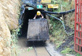 Mineros de Amagá podrían ir a huelga