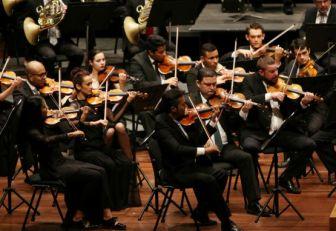 Filarmed y Pablo Montoya estarán juntos en el escenario