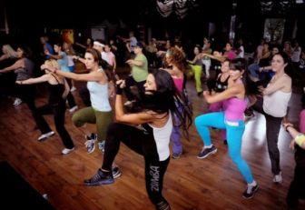 El estilo de vida saludable llega a Medellín con Expofitness