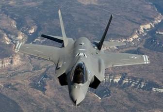 Australia reitera su interés en los F-35, pese a críticas de Donald Trump