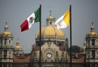 Iglesia dice que México necesita maestros de la diplomacia