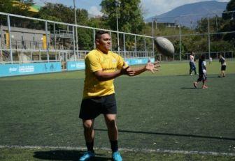 El deporte, apuesta de vida en la Comuna 5