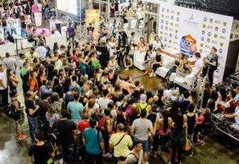 Cinco imperdibles de Expofitness, según sus organizadores