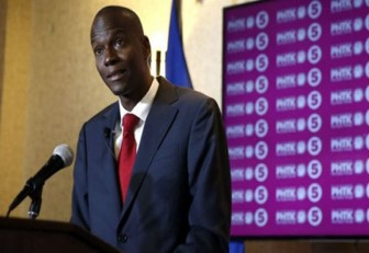 Tribunal Electoral descartó fraude en comicios en Haití
