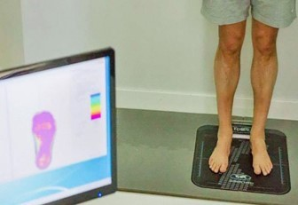 Nuevo podoscopio permitirá diseñar plantillas para pie diabético