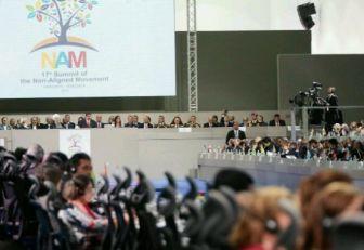 Venezuela convoca reunión de No Alineados a favor de Palestina