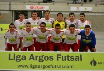 Clásico antioqueño abre la Liga Argos Futsal