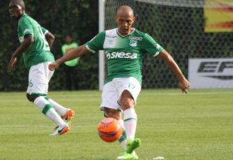 Cali debuta ante Luqueño en la Sudamericana