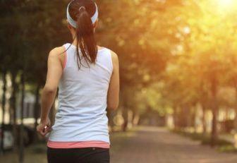 Ejercitarse previene las enfermedades crónicas