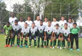 La selección Antioquia infantil buscará el tiquete para la Fase Final