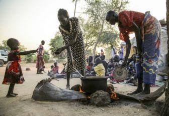 ONU alerta sobre hambruna que afecta a 100.000 personas en Sudán