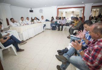 Minagricultura anunció entrega de Viviendas de Interés Social Rural