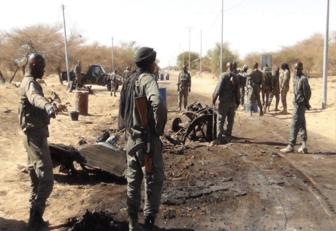 67 muertos dejó ataque suicida en cuartel militar de Mali