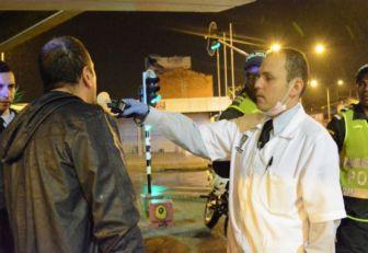 Alcaldía rechazó comportamiento de funcionario que conducía embriagado