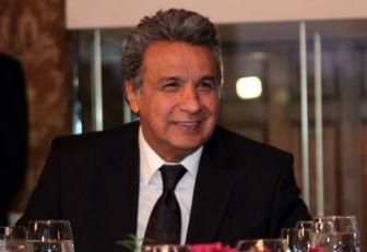 Moreno superó a Lasso en primera vuelta con 1.063.940 votos