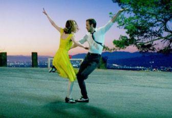 La La Land recibió 14 nominaciones a los Oscar