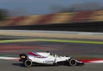 Vettel, el más rápido en sesión inaugural del Mundial de F1