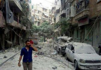 Alto el fuego en Siria no ha ayudado a acceder a áreas asediadas