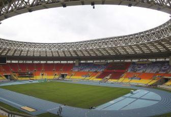 Argentina inaugurará en noviembre el estadio de la final Mundial 2018