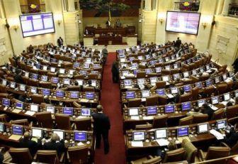 COLOMBIA: Plenaria de la Cámara aprobó Reforma Política