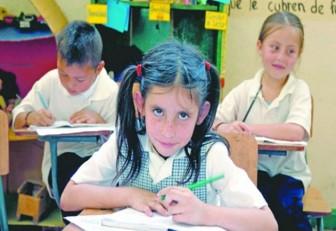 En Antioquia se promueve la educación diferencial
