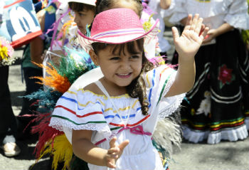 Los herederos de la tradici n for Silletas para ninos