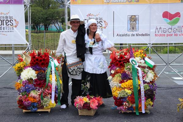 La fidelidad a la tradici n fue premiada for Silletas para ninos